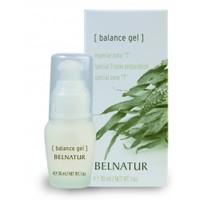 Belnatur Balance-Gel - Специальный гель для воздействия на T-зону 30 мл
