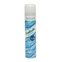 Batiste Revitalize It Fresh - Сухой шампунь 200 млСухие шампуни<br>Современные, мучительно прохладные и четкие ноты сухого шампунякоторыйотлично подойдет для всех. Это идеальный способ мгновенно очистить и освежить волосы между мытьем. Позволяет волосам чувствовать себя гуще! Объем: 200 мл.<br>