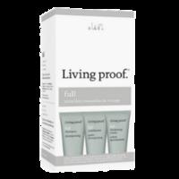 Living Proof Full GHD Travel Kit - Дорожный набор для объема 60, 60, 53 мл