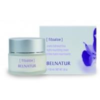 Belnatur Fitoaloe - Увлажняющий и питательный крем 50 мл