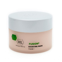 Holy Land Fusion3 Boosting Mask Phase I - Подтягивающая маска (Фаза 1) 250 млМаски для лица<br>Подтягивающая крем-маска интенсивно увлажняет и питает кожу, насыщает витаминами, минералами и аминокислотами. Благодаря богатому составу, маска уменьшает глубину морщин, обладает выраженным антиоксидантным эффектом, восстанавливает барьерные функции кожи, ускоряет обменные процессы, выравнивает текстуру и цвет кожи.Применение: Нанести средним слоем на все лицо, веки, шею и декольте. Провести массаж до полного впитывания препарата. Поверх нанести Boosting Mask phase 2 (подтягивающую маску фаза 2).Объем: 250 мл.<br>