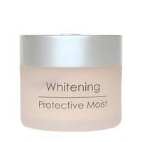 Holy Land Whitening Protective Moist - Защитный увлажняющий крем 250 мл