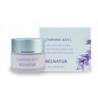 Belnatur Hydromar Activ - Крем для чувствительной кожи 50 мл