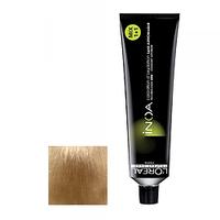 LOreal Professionnel INOA ODS2 Blonds Prives - Краска для волос ИНОА ODS 2 без аммиака 10 очень светлый блондин 60 млКраска для волос<br>Технология ODS2 - усиленное покрытие седины до 100%. 6 недель интенсивного увлажнения +50% блеска.Краска Иноа не имеет запаха и не содержит аммиака, вследствие чего она не имеет неприятного запаха и не оказывает на волосы и кожу головы негативного раздражающего и разрушающего воздействия.L`oreal Professionnel Inoa мгновенно смешивается, быстро наносится, и обеспечивает во время окрашивания полный комфорт.Обеспечивает глубокий уход за волосами.Волосы после окрашивания остаются такими же гладкими и эластичными, как и до него.Питательные и защитные компоненты, которые входят в состав краски Inoa, обеспечивают превосходный уход.Восполняя в волосе недостаток аминокислот и липидов, краска Inoa гарантирует, что волосы после ее использования будут выглядеть толще и здоровее.Краска Inoa обеспечивает волосам бесконечно долгий цвет.Вы получаете точные прогнозированные оттенки.Краска позволяет окрашивать и осветлять волосы до 3-х тонов, совершенно не портя их.Объем: 60 мл<br>