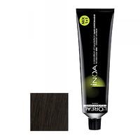 LOreal Professionnel INOA ODS2 - Краска для волос ИНОА ODS 2 без аммиака 3.15 темный шатен пепельный красное дерево 60 млКраска для волос<br>Технология ODS2 - усиленное покрытие седины до 100%. 6 недель интенсивного увлажнения +50% блеска.Краска Иноа не имеет запаха и не содержит аммиака, вследствие чего она не имеет неприятного запаха и не оказывает на волосы и кожу головы негативного раздражающего и разрушающего воздействия.L`oreal Professionnel Inoa мгновенно смешивается, быстро наносится, и обеспечивает во время окрашивания полный комфорт.Обеспечивает глубокий уход за волосами.Волосы после окрашивания остаются такими же гладкими и эластичными, как и до него.Питательные и защитные компоненты, которые входят в состав краски Inoa, обеспечивают превосходный уход.Восполняя в волосе недостаток аминокислот и липидов, краска Inoa гарантирует, что волосы после ее использования будут выглядеть толще и здоровее.Краска Inoa обеспечивает волосам бесконечно долгий цвет.Вы получаете точные прогнозированные оттенки.Краска позволяет окрашивать и осветлять волосы до 3-х тонов, совершенно не портя их.Объем: 60 мл<br>