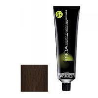 LOreal Professionnel INOA ODS2 - Краска для волос ИНОА ODS 2 без аммиака 4.45 шатен медный красное дерево 60 млКраска для волос<br>Технология ODS2 - усиленное покрытие седины до 100%. 6 недель интенсивного увлажнения +50% блеска.Краска Иноа не имеет запаха и не содержит аммиака, вследствие чего она не имеет неприятного запаха и не оказывает на волосы и кожу головы негативного раздражающего и разрушающего воздействия.L`oreal Professionnel Inoa мгновенно смешивается, быстро наносится, и обеспечивает во время окрашивания полный комфорт.Обеспечивает глубокий уход за волосами.Волосы после окрашивания остаются такими же гладкими и эластичными, как и до него.Питательные и защитные компоненты, которые входят в состав краски Inoa, обеспечивают превосходный уход.Восполняя в волосе недостаток аминокислот и липидов, краска Inoa гарантирует, что волосы после ее использования будут выглядеть толще и здоровее.Краска Inoa обеспечивает волосам бесконечно долгий цвет.Вы получаете точные прогнозированные оттенки.Краска позволяет окрашивать и осветлять волосы до 3-х тонов, совершенно не портя их.Объем: 60 мл<br>