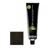 LOreal Professionnel INOA ODS2 - Краска для волос ИНОА ODS 2 без аммиака 5.3 светлый шатен золотистый 60 млКраска для волос<br>Технология ODS2 - усиленное покрытие седины до 100%. 6 недель интенсивного увлажнения +50% блеска.Краска Иноа не имеет запаха и не содержит аммиака, вследствие чего она не имеет неприятного запаха и не оказывает на волосы и кожу головы негативного раздражающего и разрушающего воздействия.L`oreal Professionnel Inoa мгновенно смешивается, быстро наносится, и обеспечивает во время окрашивания полный комфорт.Обеспечивает глубокий уход за волосами.Волосы после окрашивания остаются такими же гладкими и эластичными, как и до него.Питательные и защитные компоненты, которые входят в состав краски Inoa, обеспечивают превосходный уход.Восполняя в волосе недостаток аминокислот и липидов, краска Inoa гарантирует, что волосы после ее использования будут выглядеть толще и здоровее.Краска Inoa обеспечивает волосам бесконечно долгий цвет.Вы получаете точные прогнозированные оттенки.Краска позволяет окрашивать и осветлять волосы до 3-х тонов, совершенно не портя их.Объем: 60 мл<br>