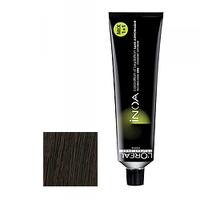 LOreal Professionnel INOA ODS2 - Краска для волос ИНОА ODS 2 без аммиака 5.8 светлый шатен мокко 60 млКраска для волос<br>Технология ODS2 - усиленное покрытие седины до 100%. 6 недель интенсивного увлажнения +50% блеска.Краска Иноа не имеет запаха и не содержит аммиака, вследствие чего она не имеет неприятного запаха и не оказывает на волосы и кожу головы негативного раздражающего и разрушающего воздействия.L`oreal Professionnel Inoa мгновенно смешивается, быстро наносится, и обеспечивает во время окрашивания полный комфорт.Обеспечивает глубокий уход за волосами.Волосы после окрашивания остаются такими же гладкими и эластичными, как и до него.Питательные и защитные компоненты, которые входят в состав краски Inoa, обеспечивают превосходный уход.Восполняя в волосе недостаток аминокислот и липидов, краска Inoa гарантирует, что волосы после ее использования будут выглядеть толще и здоровее.Краска Inoa обеспечивает волосам бесконечно долгий цвет.Вы получаете точные прогнозированные оттенки.Краска позволяет окрашивать и осветлять волосы до 3-х тонов, совершенно не портя их.Объем: 60 мл<br>