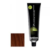 LOreal Professionnel INOA ODS2 - Краска для волос ИНОА ODS 2 без аммиака 6.64 темный блондин красно-медный 60 млКраска для волос<br>Технология ODS2 - усиленное покрытие седины до 100%. 6 недель интенсивного увлажнения +50% блеска.Краска Иноа не имеет запаха и не содержит аммиака, вследствие чего она не имеет неприятного запаха и не оказывает на волосы и кожу головы негативного раздражающего и разрушающего воздействия.L`oreal Professionnel Inoa мгновенно смешивается, быстро наносится, и обеспечивает во время окрашивания полный комфорт.Обеспечивает глубокий уход за волосами.Волосы после окрашивания остаются такими же гладкими и эластичными, как и до него.Питательные и защитные компоненты, которые входят в состав краски Inoa, обеспечивают превосходный уход.Восполняя в волосе недостаток аминокислот и липидов, краска Inoa гарантирует, что волосы после ее использования будут выглядеть толще и здоровее.Краска Inoa обеспечивает волосам бесконечно долгий цвет.Вы получаете точные прогнозированные оттенки.Краска позволяет окрашивать и осветлять волосы до 3-х тонов, совершенно не портя их.Объем: 60 мл<br>