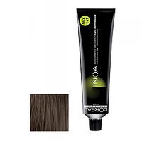 LOreal Professionnel INOA ODS2 - Краска для волос ИНОА ODS 2 без аммиака 7.07 натуральный холодный блондин 60 млКраска для волос<br>Технология ODS2 - усиленное покрытие седины до 100%. 6 недель интенсивного увлажнения +50% блеска.Краска Иноа не имеет запаха и не содержит аммиака, вследствие чего она не имеет неприятного запаха и не оказывает на волосы и кожу головы негативного раздражающего и разрушающего воздействия.L`oreal Professionnel Inoa мгновенно смешивается, быстро наносится, и обеспечивает во время окрашивания полный комфорт.Обеспечивает глубокий уход за волосами.Волосы после окрашивания остаются такими же гладкими и эластичными, как и до него.Питательные и защитные компоненты, которые входят в состав краски Inoa, обеспечивают превосходный уход.Восполняя в волосе недостаток аминокислот и липидов, краска Inoa гарантирует, что волосы после ее использования будут выглядеть толще и здоровее.Краска Inoa обеспечивает волосам бесконечно долгий цвет.Вы получаете точные прогнозированные оттенки.Краска позволяет окрашивать и осветлять волосы до 3-х тонов, совершенно не портя их.Объем: 60 мл<br>