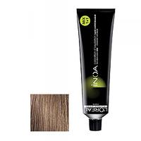 LOreal Professionnel INOA ODS2 - Краска для волос ИНОА ODS 2 без аммиака 7.8 блондин мокко 60 млКраска для волос<br>Технология ODS2 - усиленное покрытие седины до 100%. 6 недель интенсивного увлажнения +50% блеска.Краска Иноа не имеет запаха и не содержит аммиака, вследствие чего она не имеет неприятного запаха и не оказывает на волосы и кожу головы негативного раздражающего и разрушающего воздействия.L`oreal Professionnel Inoa мгновенно смешивается, быстро наносится, и обеспечивает во время окрашивания полный комфорт.Обеспечивает глубокий уход за волосами.Волосы после окрашивания остаются такими же гладкими и эластичными, как и до него.Питательные и защитные компоненты, которые входят в состав краски Inoa, обеспечивают превосходный уход.Восполняя в волосе недостаток аминокислот и липидов, краска Inoa гарантирует, что волосы после ее использования будут выглядеть толще и здоровее.Краска Inoa обеспечивает волосам бесконечно долгий цвет.Вы получаете точные прогнозированные оттенки.Краска позволяет окрашивать и осветлять волосы до 3-х тонов, совершенно не портя их.Объем: 60 мл<br>