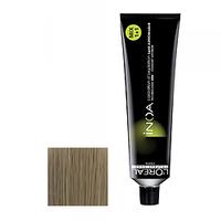 LOreal Professionnel INOA ODS2 - Краска для волос ИНОА ODS 2 без аммиака 8.11 светлый блондин интенсивно пепельный 60 млКраска для волос<br>Технология ODS2 - усиленное покрытие седины до 100%. 6 недель интенсивного увлажнения +50% блеска.Краска Иноа не имеет запаха и не содержит аммиака, вследствие чего она не имеет неприятного запаха и не оказывает на волосы и кожу головы негативного раздражающего и разрушающего воздействия.L`oreal Professionnel Inoa мгновенно смешивается, быстро наносится, и обеспечивает во время окрашивания полный комфорт.Обеспечивает глубокий уход за волосами.Волосы после окрашивания остаются такими же гладкими и эластичными, как и до него.Питательные и защитные компоненты, которые входят в состав краски Inoa, обеспечивают превосходный уход.Восполняя в волосе недостаток аминокислот и липидов, краска Inoa гарантирует, что волосы после ее использования будут выглядеть толще и здоровее.Краска Inoa обеспечивает волосам бесконечно долгий цвет.Вы получаете точные прогнозированные оттенки.Краска позволяет окрашивать и осветлять волосы до 3-х тонов, совершенно не портя их.Объем: 60 мл<br>