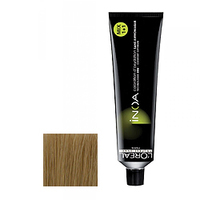 LOreal Professionnel INOA ODS2 - Краска для волос ИНОА ODS 2 без аммиака 9.13 очень светлый блондин пепельно-золотистый 60 млКраска для волос<br>Технология ODS2 - усиленное покрытие седины до 100%. 6 недель интенсивного увлажнения +50% блеска.Краска Иноа не имеет запаха и не содержит аммиака, вследствие чего она не имеет неприятного запаха и не оказывает на волосы и кожу головы негативного раздражающего и разрушающего воздействия.L`oreal Professionnel Inoa мгновенно смешивается, быстро наносится, и обеспечивает во время окрашивания полный комфорт.Обеспечивает глубокий уход за волосами.Волосы после окрашивания остаются такими же гладкими и эластичными, как и до него.Питательные и защитные компоненты, которые входят в состав краски Inoa, обеспечивают превосходный уход.Восполняя в волосе недостаток аминокислот и липидов, краска Inoa гарантирует, что волосы после ее использования будут выглядеть толще и здоровее.Краска Inoa обеспечивает волосам бесконечно долгий цвет.Вы получаете точные прогнозированные оттенки.Краска позволяет окрашивать и осветлять волосы до 3-х тонов, совершенно не портя их.Объем: 60 мл<br>