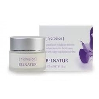 Belnatur Hydroaloe - Экстраувлажняющий крем с эффектом орошения для лица 50 мл