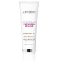 La Biosthetique Protection Couleur Conditionneur Espresso 21 - Кондиционер для окрашенных волос (холодные коричневые оттенки) 150 мл