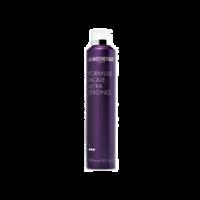 La Biosthetique Styling Formule Laque Ultra Strong - Аэрозольный лак экстрасильной фиксации 300 млУкладочные средства<br>Описание продукта: Ухаживающие компоненты проникают в глубокие слои волоса для более эффективного действия, придает экстраобъем и надежно закрепляет прическу даже в условиях высокой влажности, наполняет волосы естественным сиянием, защищает от негативного воздействия агрессивных УФ-лучей.Применение: Равномерно распылить на сухие или слегка влажные волосы.Объем: 300 мл<br>