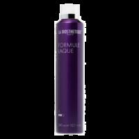 La Biosthetique Styling Formule Laque - Лак для волос экстрасильной фиксации 300 млУкладочные средства<br>Описание продукта: Фиксирует прическу и дает устойчивость и объем.Применение: В зависимости от желаемого эффекта распылить на сухие или слегка влажные волосы.Объем: 300 мл<br>