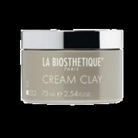 La Biosthetique Styling Cream Clay - Стайлинг-крем для тонких волос со средней степенью фиксации 75 мл