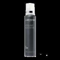La Biosthetique Styling Volume Booster - Мусс-спрей для прикорневого объема 200 млУкладочные средства<br>Описание продукта: Пенка, увеличивающая объем волос у корней.Действие: Фиксирует волосы на корнях. Удерживает влагу и защищает волосы от сухости и ломкости. Дает волосам текстуру, увеличивает объем прически. Поддерживает естественный блеск волос.Результат: Ваша прическа получает экстра объем и жесткую фиксацию у корней волос. Мусс легко наносить прямо на корни волос. Волосы становятся текстурированными. Прическа дольше остается свежей.Объем: 200 мл<br>