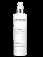 La Biosthetique Structure Tricoprotein Express - Увлажняющий кондиционер-спрей 200 млКондиционеры для волос<br>Описание продукта: Эффективное восстановление мгновенного действия. Восстанавливает поврежденный защитный слой волоса, напитывая его влагой и мягким касторовым маслом. Ломкие волосы становятся эластичными, приобретают впечатляющий блеск и силу. TRICOPROTEIN EXPRESS обладает антистатическим эффектом. • Образует защитную пленку на поверхности волоса • Снижает потери влажности • Облегчает укладку ломких волос • Для более интенсивного восстановления рекомендуется использовать Tricoprotein Masque.Применение:Распределить по слегка влажным или сухим волосам; для достижения оптимального эффекта использовать сразу после мытья, либо между гигиеническими процедурами.Объем: 200 мл<br>