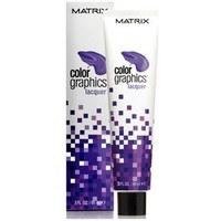 Matrix ColorGraphics Lacquers Purple - Пурпурный лакер 90 мл