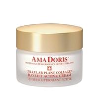 AmaDoris H2O Lift Active cream - Крем Н2О на клеточном уровне с коллагеном для сухой и чувствительной кожи 50 мл