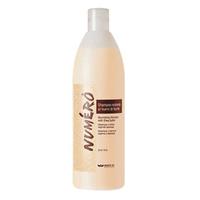 Brelil Numero Karite Shampoo - Шампунь с маслом Карите и Авокадо 1000 мл