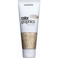 Matrix Colorgraphics Lift & Tone Neutral Toner - Тонер нейтральный 118 мл