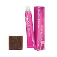 Matrix Socolor.beauty - Стойкая крем-краска 7NW натуральный теплый блондин 90 мл