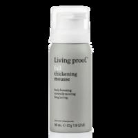 Living Proof Full Thickening Mousse Travel - Мусс для объема тонких волос 56 мл
