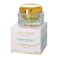 AmaDoris Nourishing Niht Cream - Ночной крем витаминно-увлажняющий 50 мл