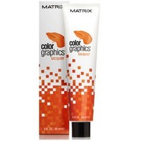 Matrix ColorGraphics Lacquers Orange - Оранжевый лакер 90 мл