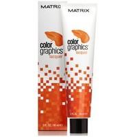 Matrix ColorGraphics Lacquers Orange - Оранжевый лакер 90 мл