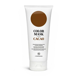 KC Professional Color Mask Cacao - Маска, восстанавливающая цвет и структуру светло-коричневых волос - оттенок Какао 200 мл