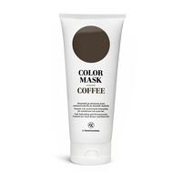 KC Professional Color Mask Coffee - Маска, восстанавливающая цвет и структуру темно-коричневых волос - оттенок Кофе 200 мл