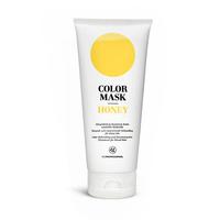 KC Professional Color Mask Honey - Маска, восстанавливающая цвет и структуру волос теплого светлого оттенка - оттенок Мед 200 мл