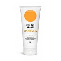 KC Professional Color Mask Mandarin - Маска, восстанавливающая цвет и структуру волос теплого светлого оттенка - оттенок Мандарин 200 мл