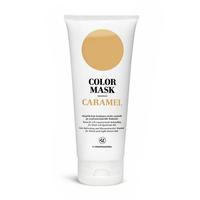 KC Professional Color Mask Caramel - Маска, восстанавливающая цвет и структуру светлых или светло-коричневых волос - оттенок Карамель 200 мл