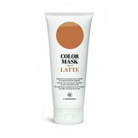 KC Professional Color Mask Latte - Маска, восстанавливающая цвет и структуру волос - оттенок Латте 200 мл