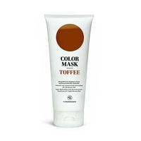 KC Professional Color Mask Toffee - Маска, восстанавливающая цвет и структуру волос - оттенок Ириска 200 мл
