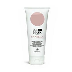 KC Professional Color Mask Vanilla - Маска, восстанавливающая цвет и структуру волос - оттенок Ваниль 200 мл