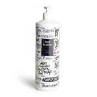 KC Professional Four Reasons Volume Shampoo - Шампунь для придания объема тонким и слипающимся волосам 1000 мл