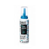 KC Professional Four Reasons Cream Mousse - Кондиционирующая и разглаживающая пенка для сухих, пористых и вьющихся волос 80 мл