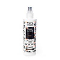 KC Professional Four Reasons Freezer - Лак для волос очень сильной фиксации с UF-фильтром 250 мл