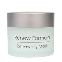 Holy Land Renew Formula Renewing Mask - Сокращающая маска 250 млМаски для лица<br>Мягкая, нежная сокращающая маска для лифтинга, выравнивания текстуры и цвета кожи. Подходит для всех типов кожи, однако особенно — при сухой, обезвоженной, увядающей, чувствительной коже.Активные компоненты:Ретинил пальмитат (витамин А), токоферол, аскорбил фосфат магния (витамин С), экстракт зеленого чая, экстракт гингко билоба, масло жожоба, масло зародышей пшеницы, линолевая и линоленовая кислоты, глицерил рицинолеат, пчелиный воск, экстракт полыни, диоксид титана.Объем:250 мл<br>