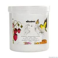 Davines Authentic Formulas Replenishing Butter For Face/Hair/Body - Восстанавливающее масло для лица, волос и тела 200 млСредства для лечения волос<br><br>