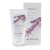 Belnatur Sedamask - Успокаивающая и очищающая маска 75 мл