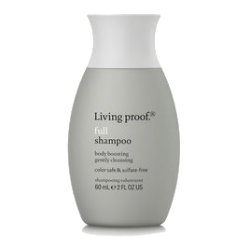 Living Proof Full Shampoo Travel - Шампунь для объема без сульфатов 60 мл