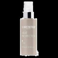 La Biosthetique Style &amp; Finish Heat Protector - Спрей для защиты волос от термовоздействия 100 млСпреи для укладки волос<br>Описание: Защищает волосы от повышенных температур при использовании фена и выпрямляющих утюжков. Спрей способствует дольшему сохранению гладкости волос, идеален для нормальных и сильных волос. Помогает создавать гладкие прически на тонких волосах. Термозащита при использовании утюжков. Для длительной гладкости волос. Держит форму выпрямленных локонов. Для потрясающе красивых волос!Применение: экономно распылите прядь за прядью на сухие волосы. При естественно вьющихся волосах используйте также перед укладкой феном.Объем: 100 мл<br>