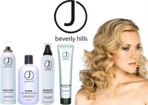 Косметика J Beverly Hills Hair Care